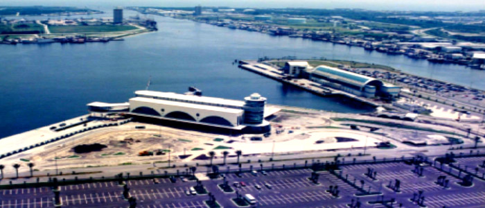Port Canaveral Cruise Terminals And Doug Wilson General - Cruises from port canaveral
