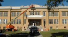 Fellsmere School Renovations – Green Project